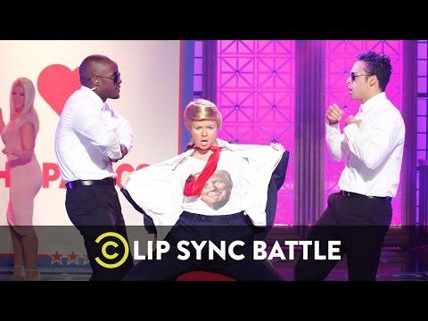 Lip Sync Battle  Amber Tamblyn