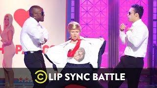 Lip Sync Battle - Amber Tamblyn