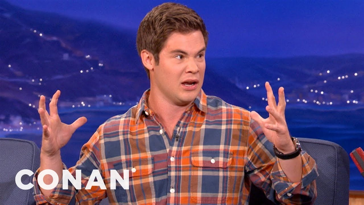 Adam devine naked in 039game over man039 - 3 4