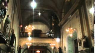 Recital de Organo y Canto - Peter Szeles