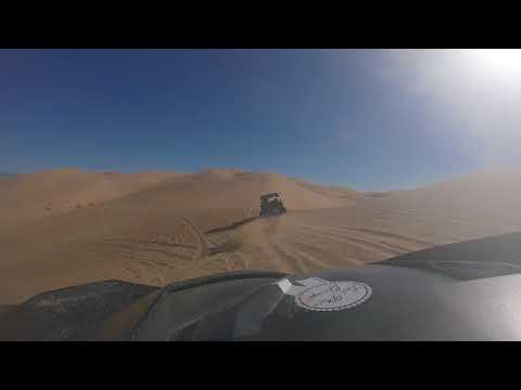 Buttercup Dunes Trip video T day 2017 Export