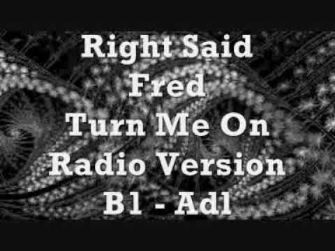 Right Said Fred - Bumped (Radio Version)