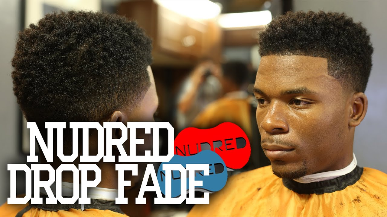 How To Swaggy P Nick Young Nudred High Top Drop Fade
