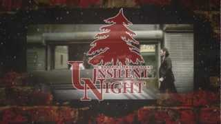 UNSILENT NIGHT 2012 w/ GLASSJAW, For Today, Every Time I Die &  MORE!