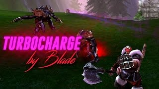 Savage XR: TURBOCHARGE by Blade