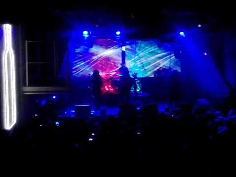 Oscura la luz - Saratoga (Bilbao 04-10-2017)