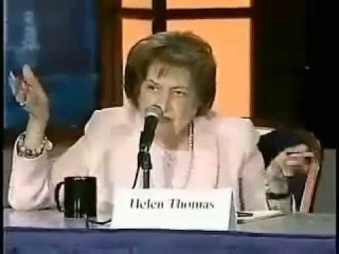Helen Thomas - Truth Exposed