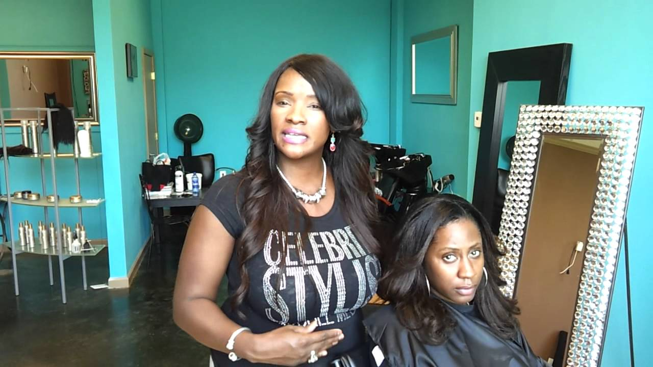 Natural hair salon in charlotte nc youtube for 8 the salon charlotte nc