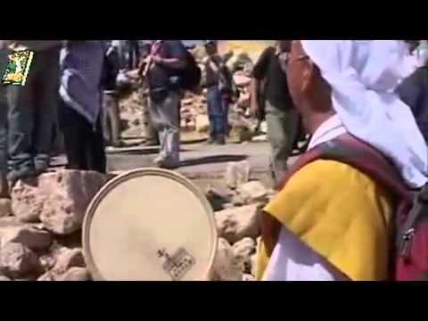 Israël - Palestine : Le Mur de La Colère (Bil'in My love)