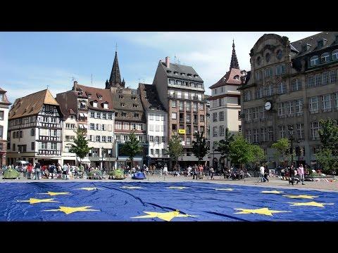 1 Minuti Loeng - Kust sai alguse Euroopa kultuur? (Jaan Lahe)