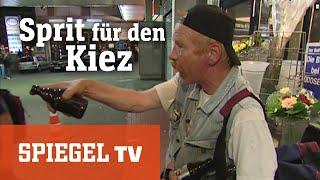 Sprit für den Kiez (1): Die Esso-Tanke an der Reeperbahn (2006)