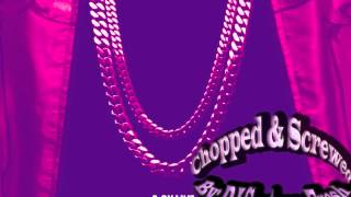 2 Chainz (Feat. Mike Posner) In Town (Chopped & Screwed)