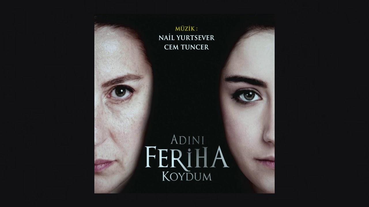 Beni Unutma - Eylem Aktaş Adını Feriha Koydum Piano Violin Cover