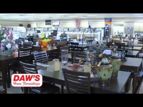 We are El Paso's Favorite Furniture Store! - DAW'S Home Furnishings!