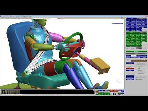 Oasys PRIMER Advanced Seatbelt Fitting Webinar - Part 2