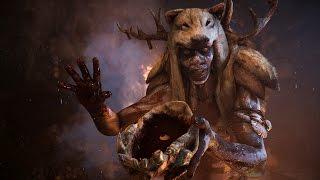 Разработчики о персонажах и древнем языке Far Cry Primal