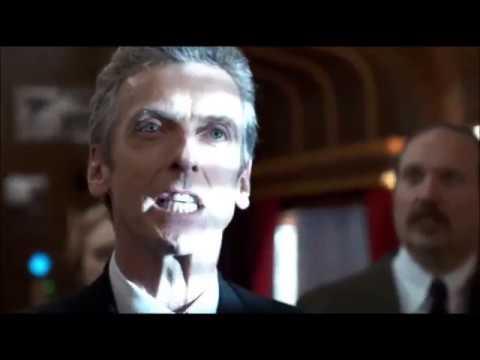 Доктор кто - приколы