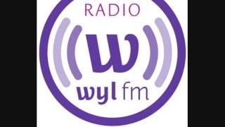 Marius Nica, la WYL FM 13 OCT 2016