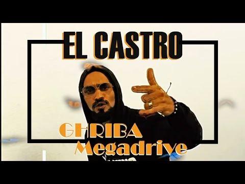 El Castro -GHRIBA /Megadrive   (Clean Version)