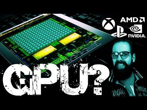 Xbox One, Ps4 e PC Gamer- GPUs de A à Z, Como Funcionam? Qual a Melhor?