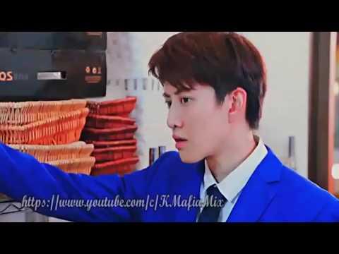 Cute Romantic Love Video || Chinese Korean Mix || Mai Tera Boyfriend Hindi Song ||