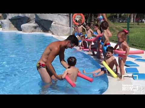 VÍDEO: Las piscinas municipales abren temporada de verano el 30 de junio