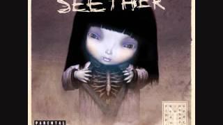 Seether Fade Away
