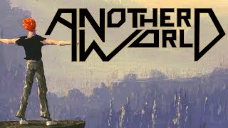 Another World (PS4/PS3/Vita) Thoughts and Impressions