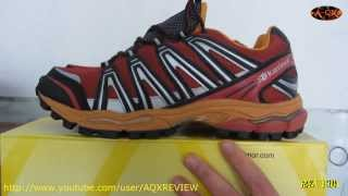 finest selection f84f8 ee45f Karrimor Tempo 5 Men's Trail Running Shoes | Best Prices ...
