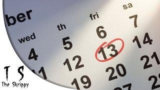 3 зловещи ИСТИНСКИ истории, случили се на петък 13-ти