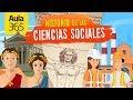 La Gran Historia de las Ciencias Sociales | Videos Educativos para Niños