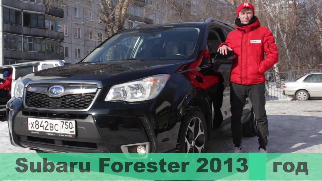 Кроссовер Subaru Ascent цена в России характеристики - YouTube