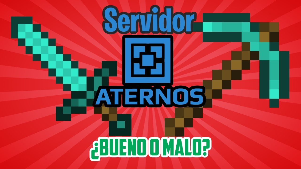 Review Servidores para Minecraft Aternos - YouTube
