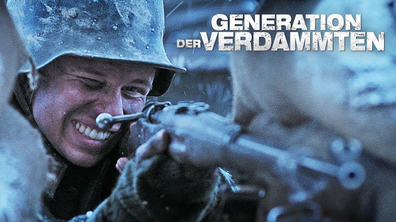 Generation Der Verdammten Stream Movie4k