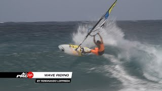 Pro Tips | Windsurfing Wave Riding