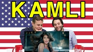 "Fomo Daily Reacts To ""Kamli"" (Dhoom 3)"