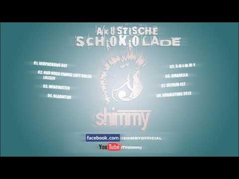 Shimmy - Verpackung auf (Prod. C.T. Muzik)