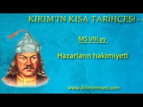 Kırım'ın Kısa Tarihi