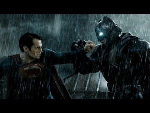 Бэтмен против Супермена: На заре справедливости ч.1 - отрывок из фильма