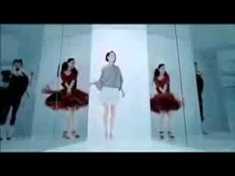Motorola Krzr K1 Commercial