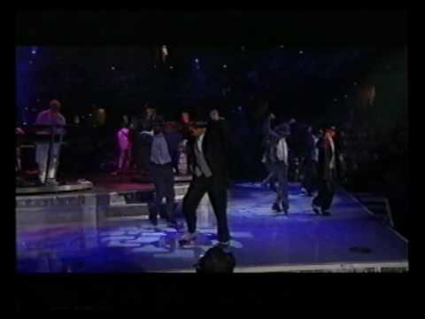 Backstreet Boys - All I have to Give  Live