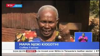 The cry of coffee farmers in Nyeri
