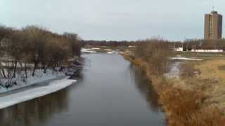 Red River of the North 4/21/13