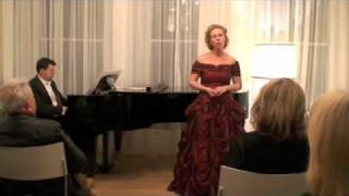"""How should I your true love know? from """"Shakespeare Songs"""" by Cecilia McDowall"""