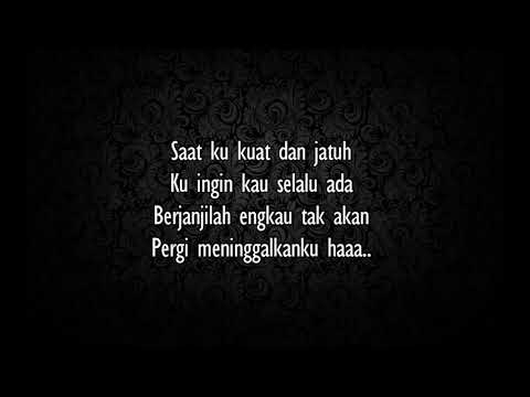 D'Masiv - Melodi (lirik)