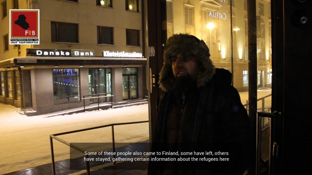 youtube finnish people