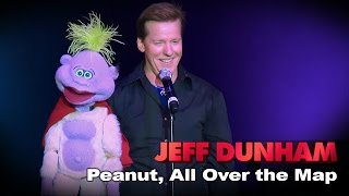 Peanut | Jeff Dunham: All Over the Map