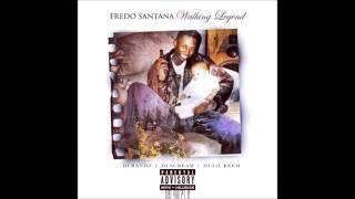Fredo Santana-My Wrist Instrumental ORIGINAL [orig.prod. by Will-a-fool]
