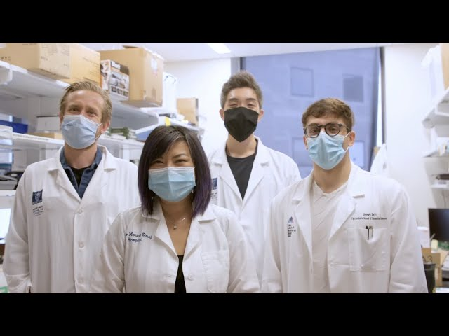 The MD/PhD Program at Mount Sinai