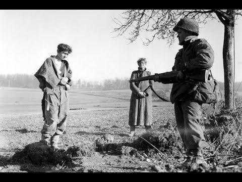 Каких солдат не брали в плен наВеликой Отечественной войне?